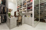 A Look Inside A Dream Closet Design