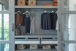 Consider These 2021 Trends In Your Custom Closet Design