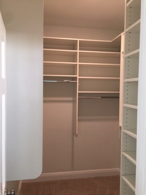 closet testimonial